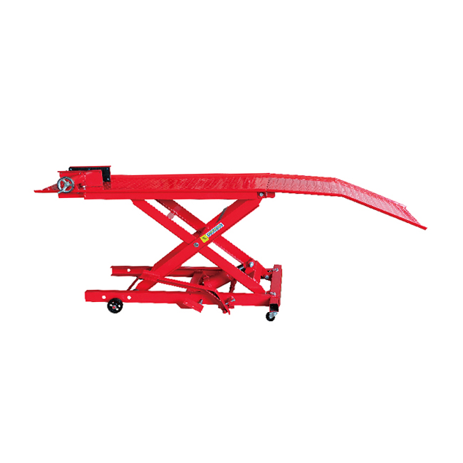 HF98045 800LB MOTORCYCLE LIFTING DEVICE