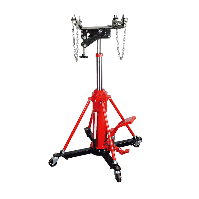 HF98065 1T STRONG AMERICAN-STYLE HYDRAULIC TELESCOPIC TRANSMISSON JACK